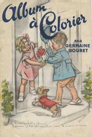 Edition Arc en ciel. 1943