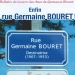 45. Rue Germaine Bouret
