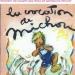 34. Michou, le livre inachevé