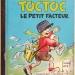 Toctoc le Petit Facteur