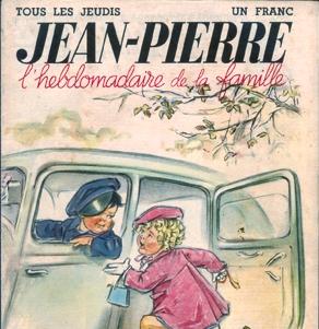 Revue Jean-Pierre